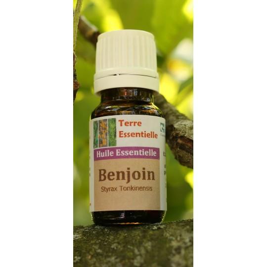 Huile essentielle Benjoin