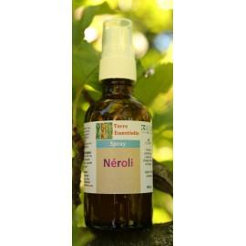 Spray d'huiles essentielles Néroli