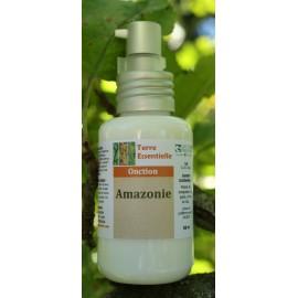 Onction Amazonie