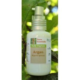 Huile végétale Argan