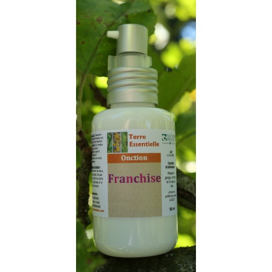 Onction Franchise