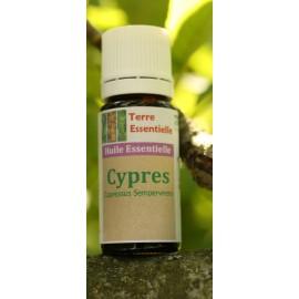 Huile essentielle Cyprès toujours vert