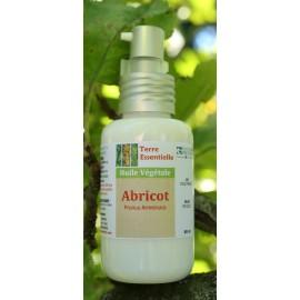 Huile végétale Abricot
