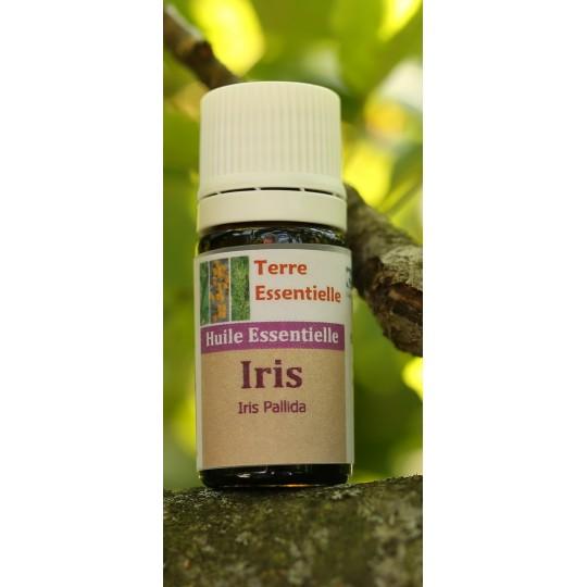 Extrait concentré Iris