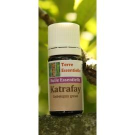 Huile essentielle Katrafay