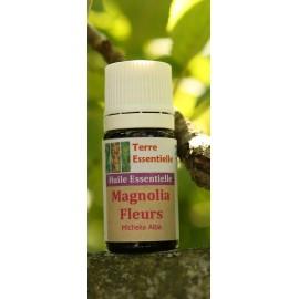 Huile essentielle Magnolia...